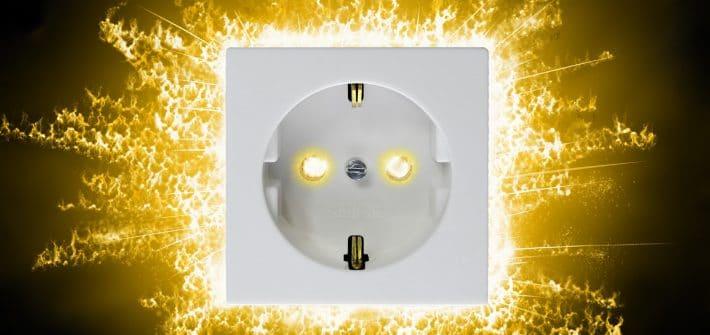 prise-électrique